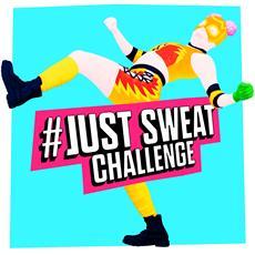 JUST DANCE<sup>&reg;</sup> 2021 l&auml;dt alle T&auml;nzer&apos;innen und Fans auf Tiktok zu &apos;Just Sweat Challenge&apos; ein, die heute beginnt!