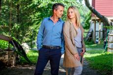 """Katie Fforde im ZDF-""""Herzkino"""": """"Martha tanzt"""" in eine Patchwork-Familie"""