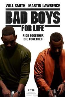 Neuer Trailer zu BAD BOYS FOR LIFE