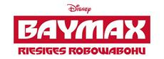 Kreativwettbewerb zu BAYMAX - RIESIGES ROBOWABOHU