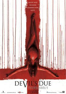 Trailer   DEVIL'S DUE - TEUFELSBRUT