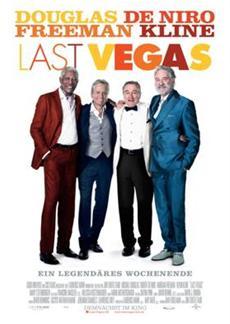 CASINO, HANGOVER, LAST VEGAS: Die Top 5 Filme, die Las Vegas zur Spielwiese machen