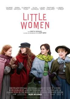 Trailer zu LITTLE WOMEN