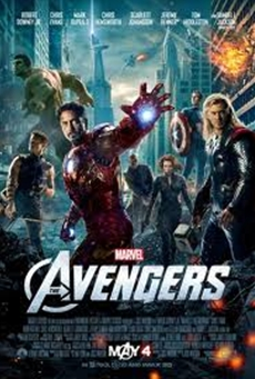 MARVEL'S THE AVENGERS: Das Who is Who des Superhelden-Universums