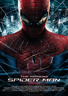 10 Insider-Facts zum Kinostart von THE AMAZING SPIDER-MAN am 28. Juni 2012
