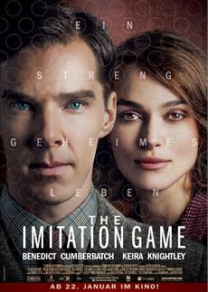 the imitation game - Ein Streng Geheimes Leben: 8 Oscar<sup>®</sup>-Nominierungen / 9 BAFTA-Nominierungen