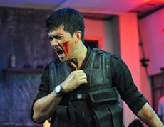Startmeldung: THE RAID (Kinostart: 12.07.2012)