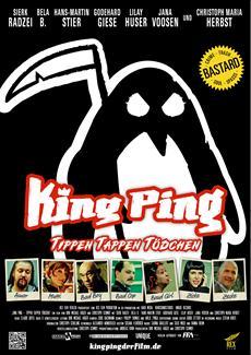 Kinostart | KING PING am 31.10.13