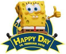 Kinostart | Um ihn kommt keiner herum: Filmemacher reißen sich um Superstar SpongeBob Schwammkopf