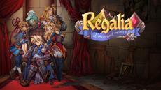 Klabater präsentiert den neusten Trailer von Regalia: Of Men and Monarchs - Betrete das Königreich Ascalia am 27. April!