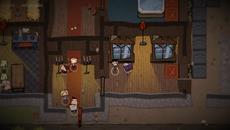 Klassisches Gruselkino-Setting in Spieleform: MachiaVillain ab sofort erhältlich
