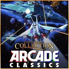 KONAMI feiert den 50. Geburtstag mit Classics Collections zu Contra, Castlevania und beliebten Arcade-Spielen