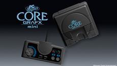 KONAMI kündigt PC Engine Core Grafx mini-Konsole mit vorinstallierten Retro-Spielen an