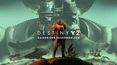 Krieg hält mit der Saison der Auserwählten Einzug in Destiny 2