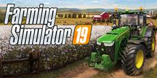 Landwirtschafts-Simulator 19 - Ab sofort erhältlich!