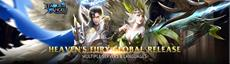 League of Angels - Heaven's Fury auf GTarcade veröffentlicht