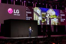 "LG präsentiert mit ""Life's Good from Home"" Vision für neues Home Living"