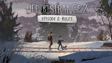 Life is Strange 2 | Episode 2 ab sofort verfügbar