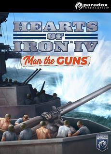 Man the Guns: Der nasse Pfad zum Sieg