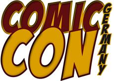 Mark Dacascos zu Besuch auf der Comic Con Germany