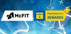 McFIT wird Partner von PlayStation Plus