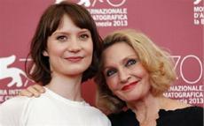 Ascot Elite Filmverleih sichert sich den Publikumsliebling von Venedig
