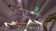 Minecraft Konsolen-Edition: Das Holiday Update kommt im Dezember