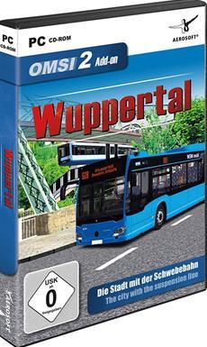 Mit Bus und Bahn durch Wuppertal