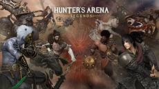 MOBA-RPG Hybrid Hunter's Arena: Legends startet am 16. Juli frühzeitig in Steam Early Access