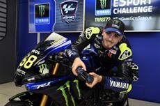 Monster Energy Yamaha MotoGP Team verpflichtet zweimaligen eSport MotoGP-Weltmeister Lorenzo Daretti