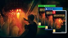 Monstrum's physical edition on console is ready to hit the stores next week, on October 23