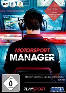 Motorsport Manager | Siegreiches Rennen in den Handel
