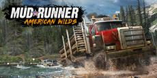 MudRunner rolls onto the Epic Games Store with a free week and up to 50% off on its DLCs!