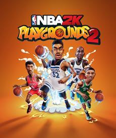 NBA 2K Playgrounds 2 | Einzelhandelsversion jetzt für Switch erhältlich