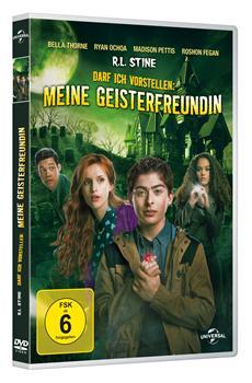 Neu auf DVD & Blu-ray: Kinderfilm Mostly Ghoustly