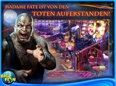Neu fürs iPad - Mystery Case Files: Fate's Carnival
