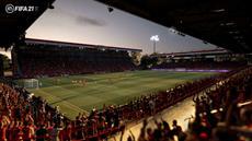 Neue Bundesliga-Stadien in EA SPORTS FIFA 21