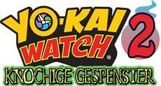 Neue Mysterien, neue Abenteuer - am 7. April startet YO-KAI WATCH 2