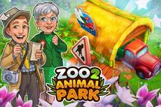 Neue Region für Zoo 2: Animal Park