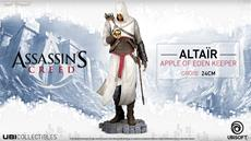 Neue Ubicollectibles-Figur im Ubisoft Store enthüllt - Assassin's Creed: Altair - Apple of Eden Keeper