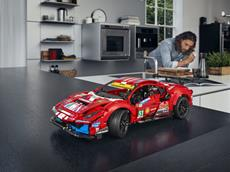 Neuer (Fahr)Spaß mit LEGO Technic