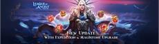 Neues Content-Update und Verbesserungen für League of Angels - Paradise Land angekündigt