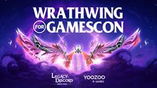 Neues Event und besondere Flügel in Legacy of Discord anlässlich der gamescom 2018
