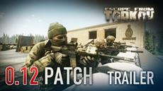 New Escape from Tarkov trailer of the 0.12 the biggest update in history of the project