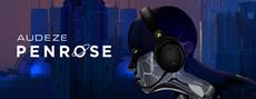 Next-Gen Audeze Penrose Gaming Headset Available Now for PS5 and Xbox Series X|S