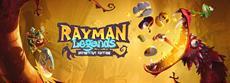 Rayman Legends: Definitive Edition | Ab sofort für Nintendo Switch verfügbar