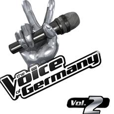 The Voice of Germany Vol. 2 kommt im Herbst 2013