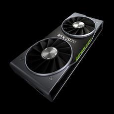 NVIDIA GeForce RTX 2070 im Handel erhältlich