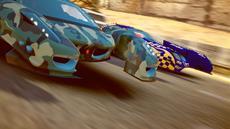 Online-Rennspiel RGX Showdown ab jetzt zum Download auf PlayStation<sup>&reg;</sup>4 und Xbox One verf&uuml;gbar
