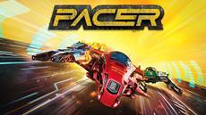 PACER - Extreme-Anti-Gravity-Racer erscheint am 17. September für PC, PS4 und XBO